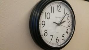 Blog - Clock