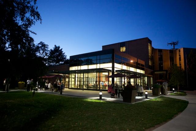 Employment at Albertus Magnus College